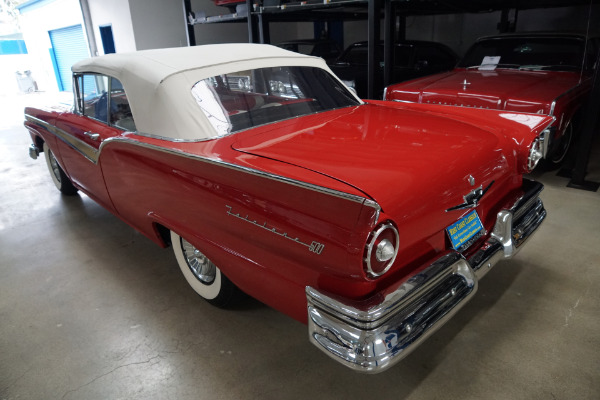 Used 1957 Ford Fairlane Sunliner Convertible  | Torrance, CA