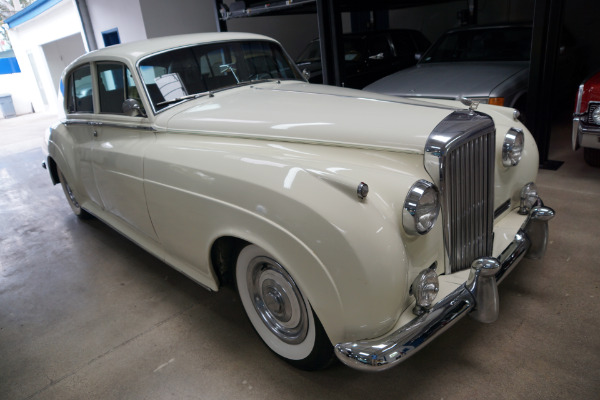 Used 1961 Bentley S2  | Torrance, CA