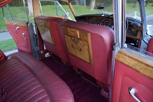 Used 1963 Rolls-Royce Silver Cloud III  | Torrance, CA