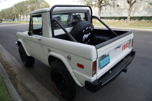 Used 1968 Ford Bronco Custom | Torrance, CA