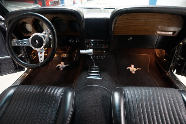 Used 1970 Ford Mustang Fastback    Torrance, CA