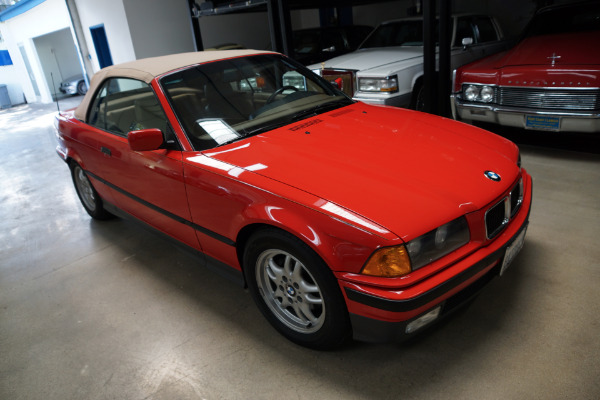 Used 1994 BMW 325i Convertible 325i | Torrance, CA