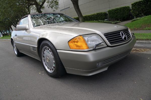 Used 1990 Mercedes-Benz 300 SL 300 SL | Torrance, CA