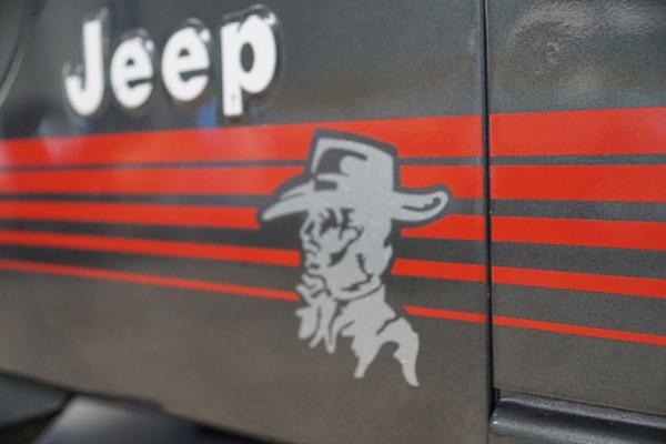 Used 1986 Jeep CJ-7  | Torrance, CA