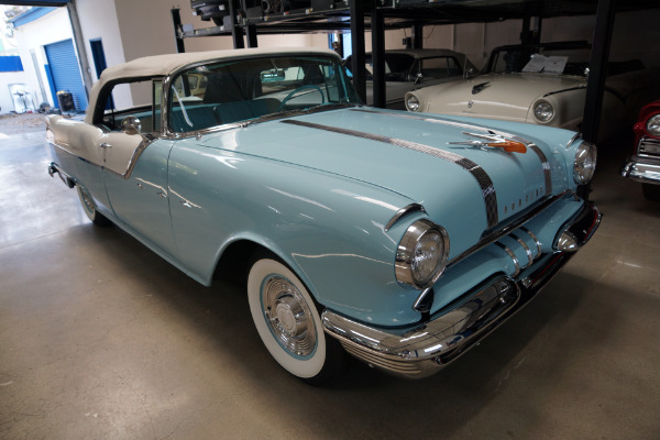 Used 1955 Pontiac Star Chief Convertible  | Torrance, CA