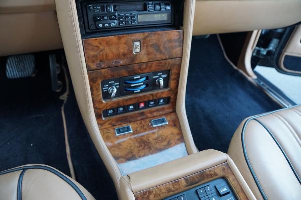Used 1997 Rolls-Royce Silver Spur IV Sedan  | Torrance, CA