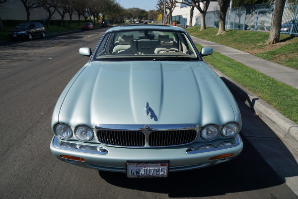 Used 2001 Jaguar XJ-Series XJ8 | Torrance, CA