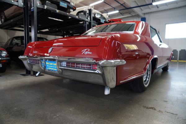Used 1965 Buick Riviera Gran Sport 425/360HP Dual Quads V8 Gran Sport | Torrance, CA