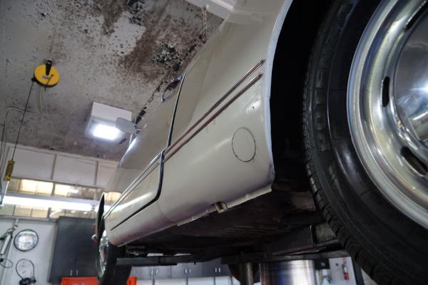 Used 1971 Volkswagen Karmann Ghia Convertible  | Torrance, CA